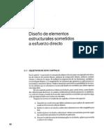 unidad 03 - diseño de elementos estructurales sometidos a esfuerzos directos