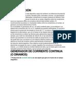 INTRODUCCIÓN GENERADORES 4.1
