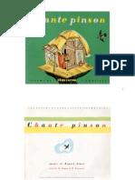 Père Castor Chante Pinson 1950