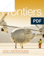 Frontiers April 2013