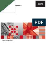 IBM Maximo Asset Management v7 1 Report Developer Guide