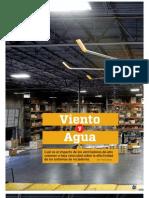 [HSEC] NFPA - Rociadores - Viento y Agua