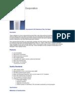 Fluorodyne II