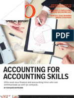 Accounting for Accounting Skills
