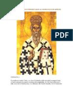 acatist Sf.Vasile