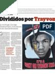 Martin Trayvon/George Zimmerman