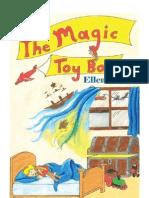 The Magic Toy Box by Ellen Owen