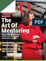 CFO - May 2013