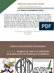 PIC1 - Trabalhos Acadêmicos