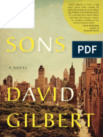 & Sons by David Gilbert, Excerpt