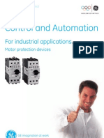 Motor Protection Devices