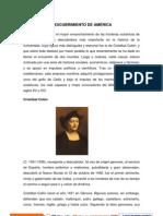 DESCUBRIMIENTO DE AMÉRICA222