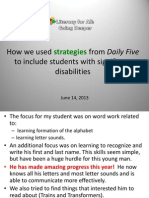 Literacy for All Success Stories 3