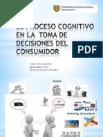 El Proceso Cognitivo en La T.D.