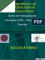 Nucleo Atomico