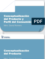 3 6conceptualizacion de Producto Perfil Consumidor