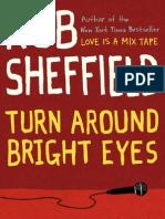 Turn Around Bright Eyes Excerpt