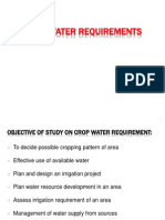 2. Crop Water Requirements 2n3
