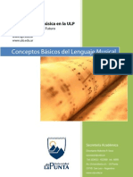 145960311 Conceptos Basicos Del Lenguaje Musical