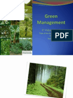 greenmanagement-ppt