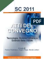 Acotto, E. (2011). Mental representations of music in cognitive science. LE SCIENZE COGNITIVE IN ITALIA 2011 AISC'11, 10.