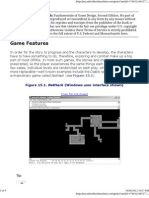 Fundamentals Game Design Ch15 Rpg Game Features