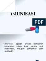 CSS Imunisasi