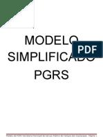 Modelo Simplificado Particular