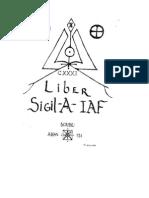 84517854 Liber Sigilaiaf