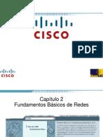 Capitulo 2 - Fundamentos Básicos de Redes