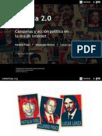 "Presentación capacitación PRO - Recrear ""Todos quieren ser Obama"""