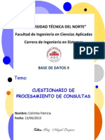 Cuestionario Procesamiento de Consultas_colimba Patricia