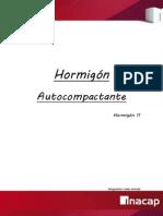 hormigon autocomopactante