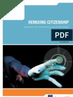 Coleman Remixing Citizenship