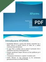 XForms+Presentation