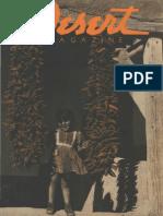 2398025 195009 Desert Magazine 1950 September