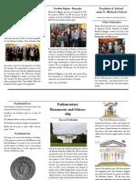 President Newsletter
