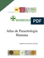 Atlas - Parasitologia Humana