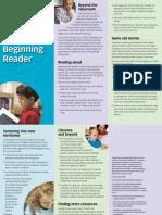 reading brochure ira