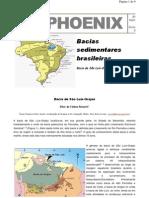 Bacia de São Luis-Grajau