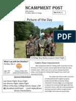 Encampment Post Issue 4