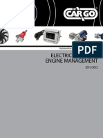 Electrical Parts and Engine Management