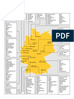 Germany Map_Corporate HQs