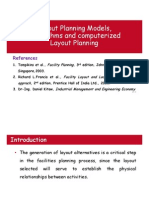4 Layout Planning Models1