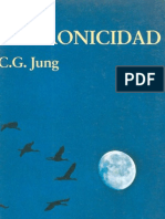 Carl Gustav Jung - Sincronicidad
