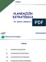 EntendiendolaPlaneacionEstrategica 090223072326 Phpapp02 Copia