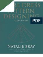 More Dress Pattern Designing by Natalie Bray