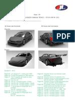 Homologacao Stock Car 2012