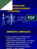 4.- RCP AVANZADO ADULTO