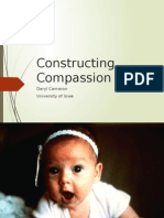 Constructing Compassion- Daryl Cameron